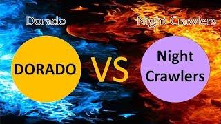 🔴TORNEO TIEMPOS DE FURIA IV (DORADO VS NIGHTCRAWLERS)