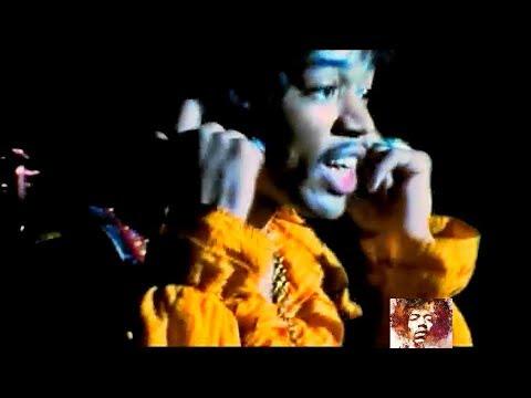 Jimi Hendrix Documentary