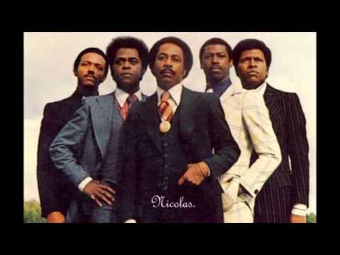 Harold Melvin & The Blue Notes Wake Up Everybody (1975) HD