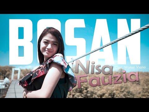 Download Nisa Fauzia - Bosan  Mp4 baru