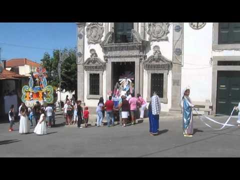 Procissão Guiães ,Vila Real