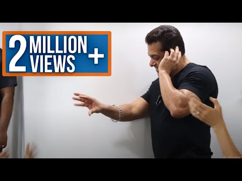 How Radio City 911 FM welcomed Salman Khan​ and Sohail Khan​