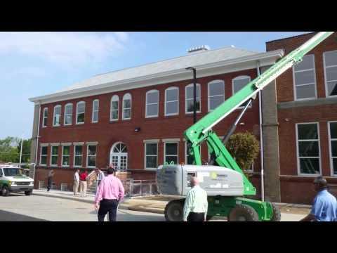 2014 Outstanding Historic Development - Maureen Joy Charter School