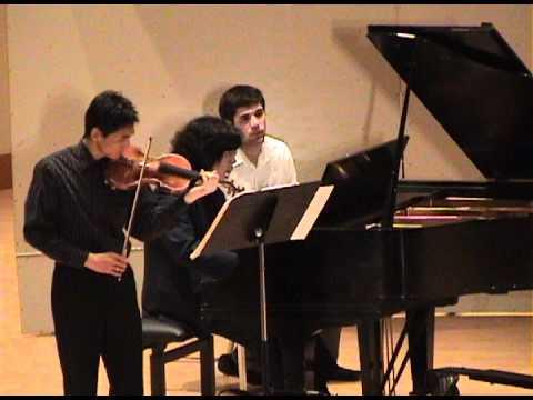 Takeshi Abo, Mozart