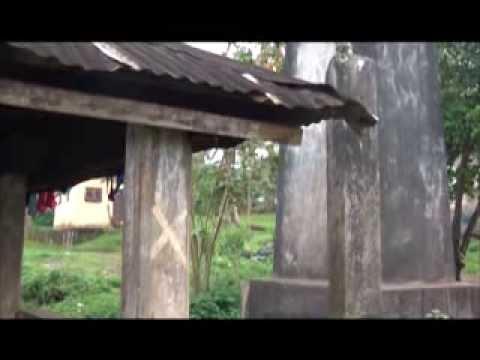 Guinea Ecuatorial, Documental, Arquitectura del Cacao, 2012