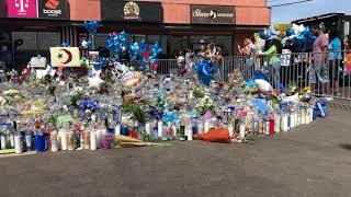 Nipsey Hussle we will never forget