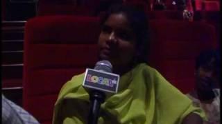 Aashayein Foundation featured on Local TV, Hyderabad