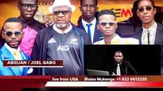 La mort de Papa Wemba depuis Côte d