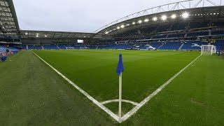 Matchday Live: Brighton vs Liverpool | Build up from the Amex