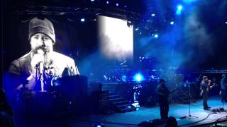 Zac Brown Band - Colder Weather - Live at Red Rocks