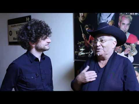 Entrevista a Eliades Ochoa de Michael League
