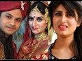 ভেঙে গেল শখ-নিলয়ের সংসার, বাবার বাড়িতে ফিরলেন শখ!   Shokh & Niloy Divorce News 2017!