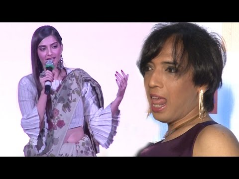 MUST Watch - Sonam Kapoor's Speech On Gay & Lesbian Rights
