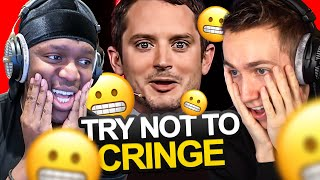 Try Not To Cringe Challenge (E3 Edition)