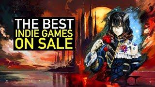 BIG Indie Game SALES and SAVIN…