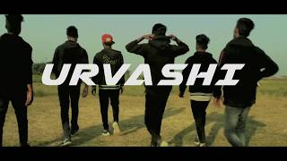Urvashi Dance Choreography | Shahid Kapoor | Kaira Advani | Yo Yo Honey Singh | Bhushan Kumar |