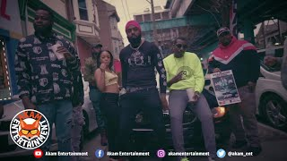 Ybe Skeeno Ft. Likkle Levy Follow Backa [Official Music Video HD]