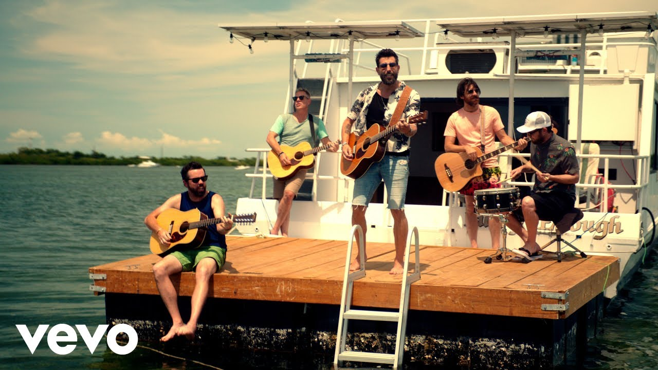 Download Old Dominion - I Was On a Boat That Day (Official Video)