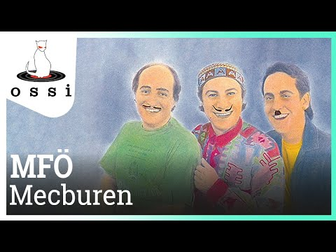 MFÖ - Mecburen (Official Audio)