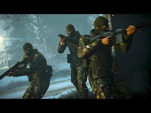 '83 - Announcement Trailer (New Tactical FPS Cold War Game) 2019