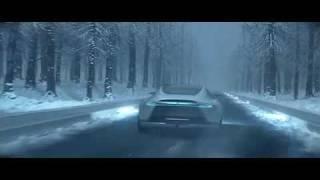 Saab AeroX Concept Videos
