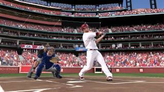 MLB 12 The Show - Ask David Freese