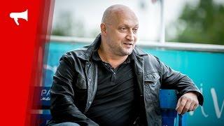 """Гоша Куценко: про сериалы, фильм """"Врач"""" и съемки во Владивостоке"""