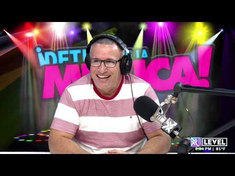 DETRAS DE LA MUSICA - 22 ENERO 2020 - X LEVEL