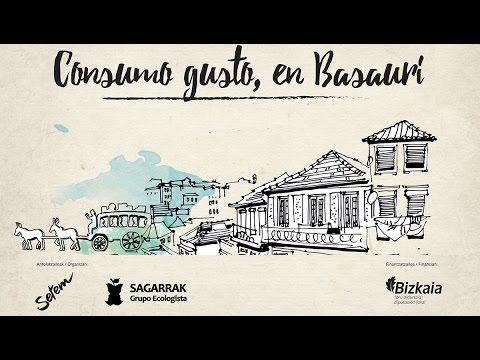 ConsumoGusto en Basauri