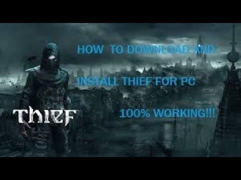 Thief Download