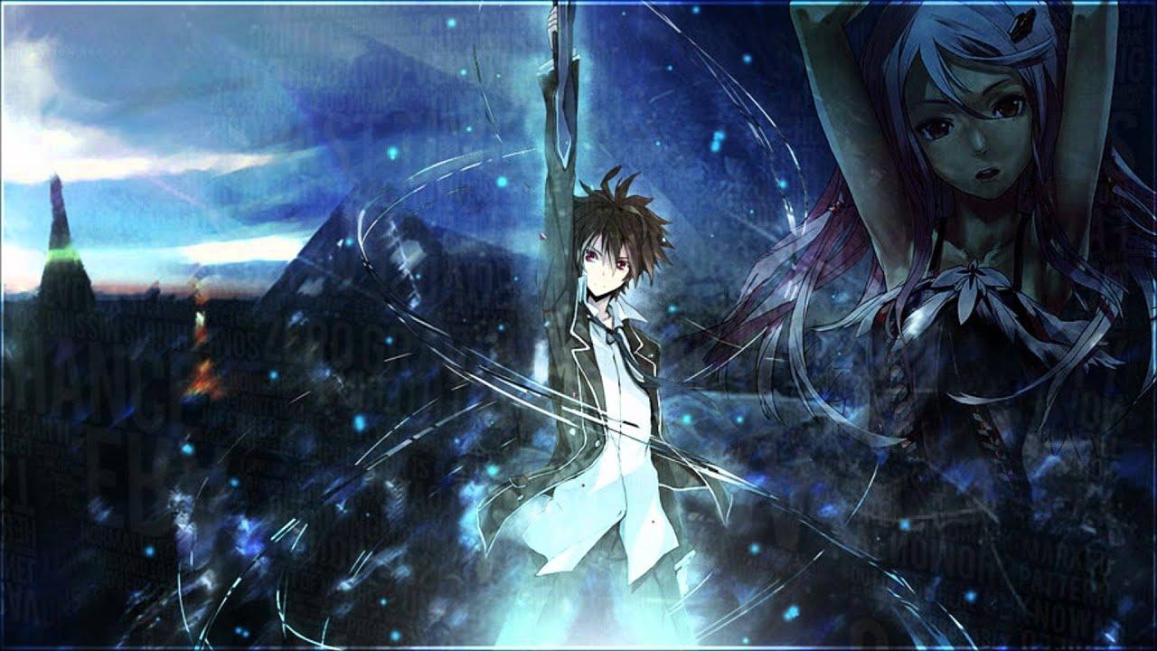 Top 5 Super Power Action Adventure Anime