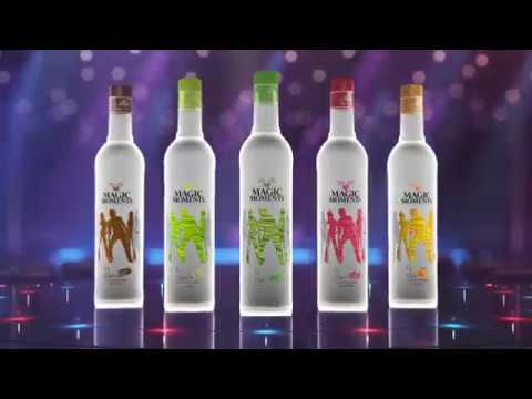 Magic Moments Vodka Animated Promo Aashiq Banaya Apne
