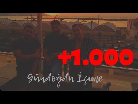 Halil Aydın feat. Oğuzhan Coşkun - Gündoğdu İçime | Sound Academy Record 2020 |