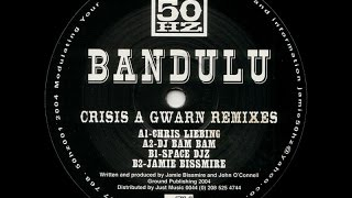 Bandulu - Crisis A Gwarn ( Space DJz Remix )