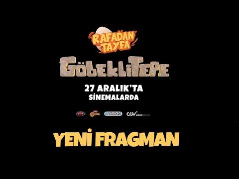 Rafadan Tayfa Göbeklitepe Fragman / 27 Aralık'ta sinemalarda
