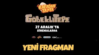 Rafadan Tayfa Göbeklitepe Fragman / 27 Aralıkta sinemalarda