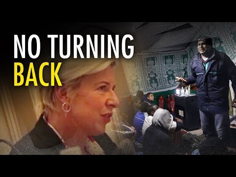"""CPAC: Katie Hopkins on UK's fake child """"refugees"""""""