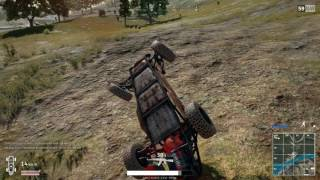 PUBG Buggy Driving, i was doing so well. ( sarcasm)