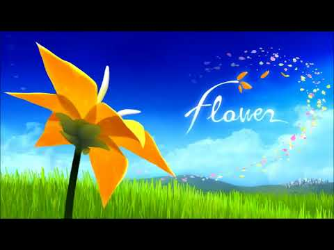 Flower Official Original Soundtrack