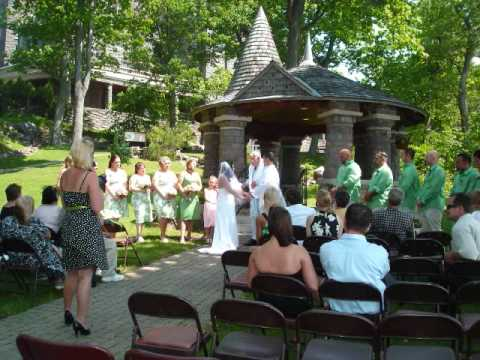 north country weddings