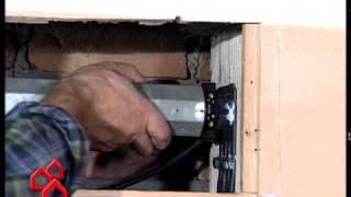 BAUHAUS TV - Einbau eines Rollladenmotors