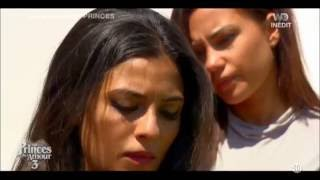 Milla Jasmine LPDLA3 punchlines, folie, clash