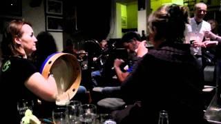 Craiceann --Pub session Part 3