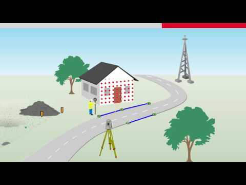 Introduction to robotic total stations