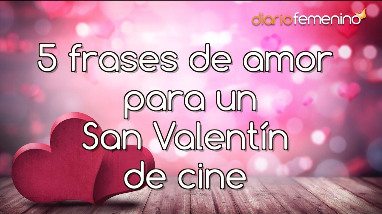 Carta De San Valentín A Una Amiga