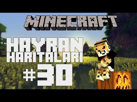 Minecraft: Hayran Haritaları - Bölüm 30 - OyunBaz & OyunAsit