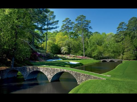 Top 10 Best Golf Courses In The US