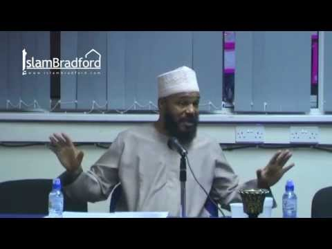 From Rags to Riches - Part 1 - Dr. Bilal Philips