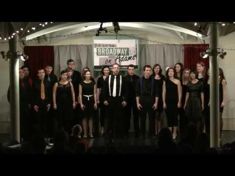 Broadway On Adams - 2014 Performance