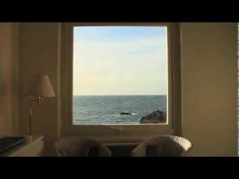 Location saint malo appartement vue sur mer vacances